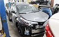 Как на белорусских СТО восстанавливают авто из Америки