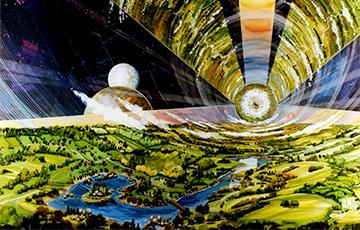 Ученые: Через 15 лет люди смогут переселиться на блуждающий пояс астероидов
