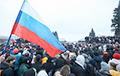 Контуры русской революции уже прорисовываются