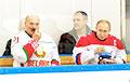 FAZ: Close Lukashenka and Putin in the Hockey Stadium in Gelendzhik