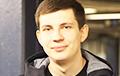 Игорь Лосик прекратил голодовку