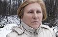 Избитая на митинге в Петербурге женщина решила наказать обидчика
