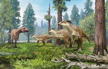 Ученые обнаружили пыль, которая раскрыла тайну исчезновения динозавров