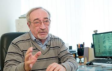 Разработчик «Новичка» объявил о создании лекарства от коронавируса
