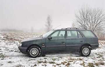 «Купил за $500, вложил еще 500»: показательная история белорусского водителя