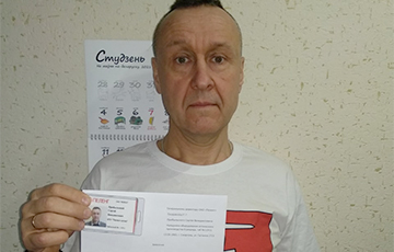 Страйк дабраўся да абаронных прадпрыемстваў Беларусі