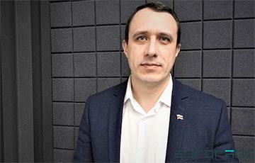 Павел Севярынец стаў лаўрэатам беларуска-ўкраінскай прэміі імя Жызнеўскага