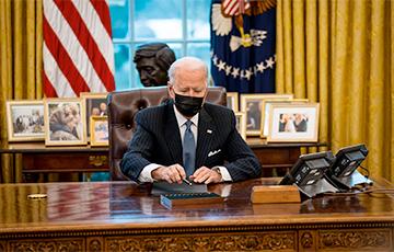 Стало известно, с каким иностранным лидером Байден проведет первую встречу на посту президента США