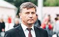 Бывший мэр Витебска, чьи сыновья участвовали в протестах, стал директором химчистки