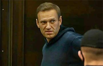 Московский ученый объявил «голодовку солидарности» с Навальным