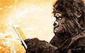 В США обезьяну научили играть силой мысли