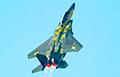 Новейший американский истребитель F-15EX Eagle совершил первый полет