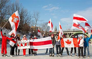 Международный день солидарности с Беларусью: акции проходят в стране и по всему миру (Онлайн)