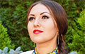 Украінская дэпутатка Сафія Федына — беларусам: Не спыняйцеся, ідзіце напралом і наперад