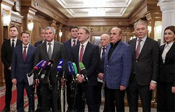Агентура Кремля в Украине загоняет себя в глухой угол