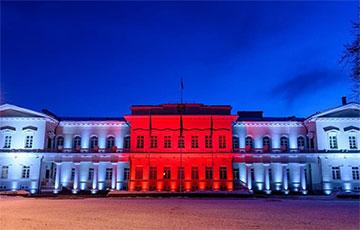 Как европейские города поддержали белорусов
