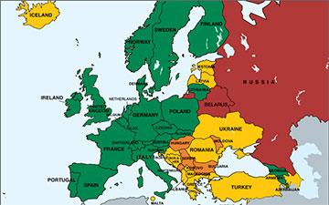 The Economist: Беларусь в Индексе демократии оказалась на уровне африканских диктатур