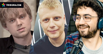 Три стендап-звезды из Беларуси поддержали протест и «разнесли» Лукашенко