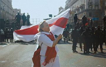 Фильм о белорусских протестах стал лауреатом Гессенской премии