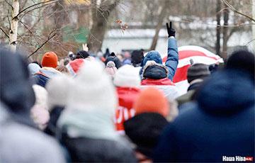 Политолог: Новый всплеск протестов в Беларуси может  произойти очень быстро и неожиданно