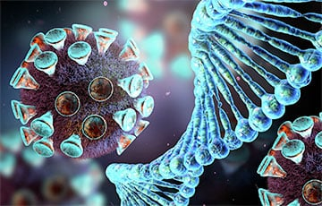 Медики признали, что «бразильский» штамм коронавируса в три раза заразнее самого первого варианта COVID-19