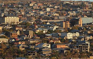 В Ереване произошло сильное землетрясение магнитудой 4,9