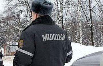 «Восемь часов на морозе минус 15»: как Таракан издевается над белорусской милицией
