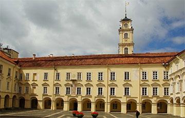 16 зарубежных университетов помогают репрессированным студентам из Беларуси
