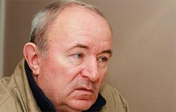 Умер депутат Верховного Совета 12 созыва Леонид Дейко