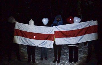Жители Бобруйска, Минска и Новополоцка с самого утра вышли на протесты