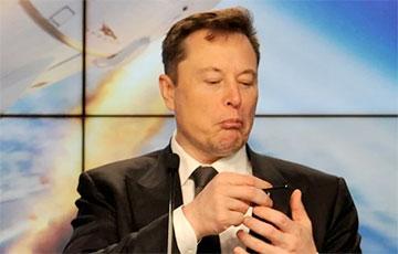 Илон Маск уступил первую строчку в рейтинге самых богатых людей мира