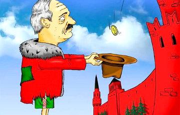 Содержать режим Лукашенко для России становится очень дорого