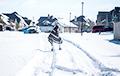 В Техасе из-за морозов разрушаются дома