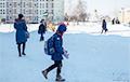 Как живет маленький городок недалеко от Беловежской пущи