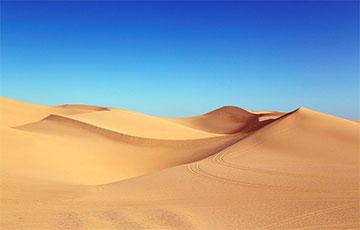 Ученые обнаружили в Саудовской Аравии загадочные древние строения