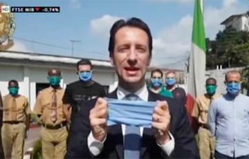 В Демократической Республике Конго убили посла Италии