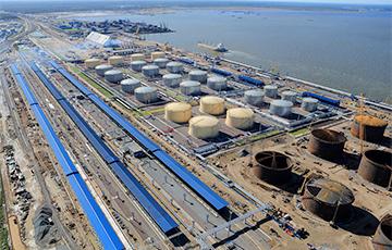 Перевалка через российские порты: чем рискует Беларусь на новом маршруте экспорта нефтепродуктов