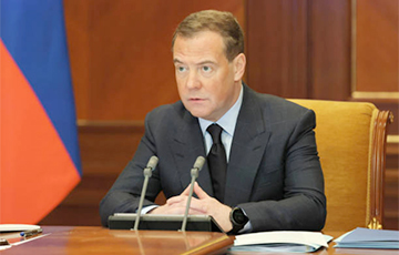 У Медведева не нашлось время для Лукашенко