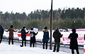Боровляны и Зеленый Луг провели акцию протеста