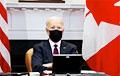 Байден и Трюдо обсудили «перезагрузку» американо-канадских отношений