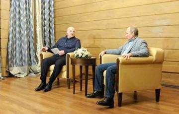 У Дзярждуме РФ «паставілі крыж» на Лукашэнку