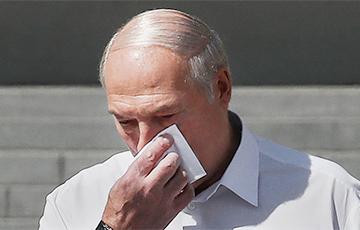 «Из-за проблем Лукашенко со здоровьем могут отменить поездки в Гродно и Рогачев, а может и Лебединое озеро покажут»