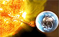 Ученые: На Землю надвигается мощный солнечный ветер