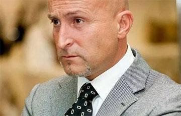 Один из почетных консулов Беларуси в Италии подал в отставку