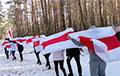 Жыхары Гародні правялі марш насустрач вясне і пераменам