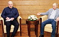 Unsuccessful Meeting In Sochi: Curtain Slightly Ajar