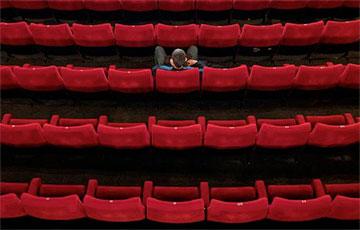 Немецкие ученые о коронавирусе: Театр безопаснее супермаркета