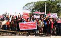 В США пресекли попытку перевести $1 миллиард Мьянмы в другой банк