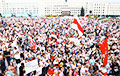 Падение режима идет по всем фронтам
