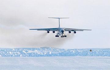 Финляндия отказала Китаю в размещении авиабазы в Арктике